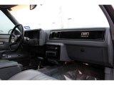 Chevrolet El Camino Interiors
