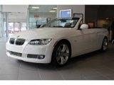 2010 Alpine White BMW 3 Series 335i Convertible #76456627