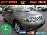 2009 Tinted Bronze Metallic Nissan Murano S AWD #76499875