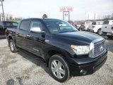 2010 Black Toyota Tundra Limited CrewMax 4x4 #76499868