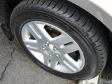 2006 Chevrolet Impala LT Wheel