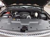 2013 Chevrolet Silverado 1500 LT Extended Cab 5.3 Liter OHV 16-Valve VVT Flex-Fuel Vortec V8 Engine