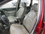 2005 Ford Focus ZXW SE Wagon Front Seat