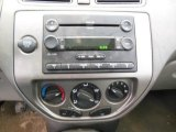 2005 Ford Focus ZXW SE Wagon Controls