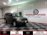 2011 Carbon Pearl Mitsubishi Endeavor LS #76499399