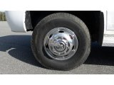 2000 Dodge Ram 3500 ST Extended Cab 4x4 Dually Wheel