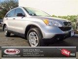 2008 Whistler Silver Metallic Honda CR-V LX #76499259