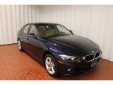2013 Imperial Blue Metallic BMW 3 Series 328i xDrive Sedan #76499366