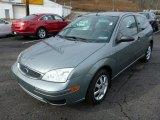2005 Ford Focus Light Tundra Metallic