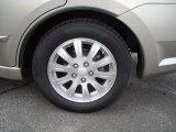 Mitsubishi Galant 2006 Wheels and Tires