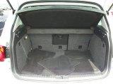 2011 Volkswagen Tiguan SE 4Motion Trunk