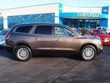 2009 Cocoa Metallic Buick Enclave CXL #76499354