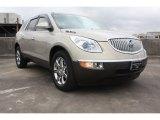 2010 Gold Mist Metallic Buick Enclave CXL #76500044