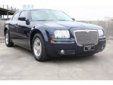 2005 Midnight Blue Pearlcoat Chrysler 300 Limited #76500043
