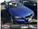 2009 Montego Blue Metallic BMW 3 Series 335i Sedan #76499643