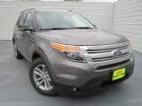 2013 Sterling Gray Metallic Ford Explorer XLT #76499615