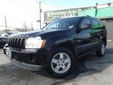 2006 Black Jeep Grand Cherokee Laredo #76499602