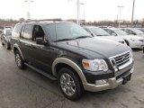 2010 Ford Explorer Black Pearl Slate Metallic