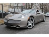 Fisker Data, Info and Specs
