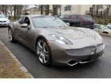 Fisker Karma Data, Info and Specs