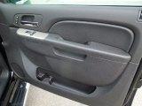 2013 Chevrolet Silverado 1500 LTZ Crew Cab 4x4 Door Panel