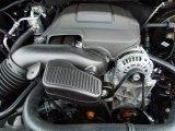 2013 Chevrolet Silverado 1500 LTZ Crew Cab 4x4 6.2 Liter OHV 16-Valve VVT Flex-Fuel Vortec V8 Engine