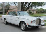 Rolls-Royce Silver Shadow II Data, Info and Specs