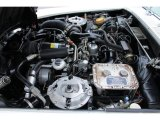 Rolls-Royce Silver Shadow II Engines