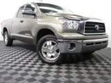 Slate Gray Metallic Toyota Tundra in 2008