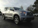 2012 Silver Sky Metallic Toyota Tundra Limited Double Cab 4x4 #76564558