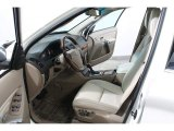 2010 Volvo XC90 Interiors