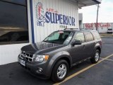 2011 Sterling Grey Metallic Ford Escape XLT V6 #76564657