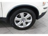 Volvo XC90 2010 Wheels and Tires