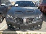 2009 Magnetic Gray Metallic Pontiac G8 GT #76564655