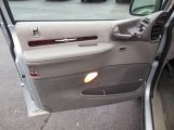 2000 Chrysler Town & Country Limited Door Panel