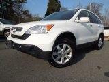 2007 Taffeta White Honda CR-V EX-L #76565070