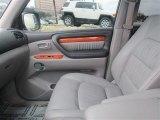 2004 Lexus LX Interiors
