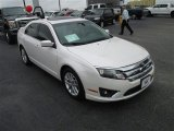 2010 Ford Fusion SEL Data, Info and Specs
