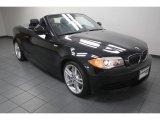 2012 BMW 1 Series 135i Convertible