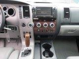 2010 Toyota Tundra Platinum CrewMax 4x4 Dashboard