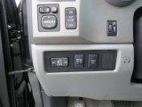 2010 Toyota Tundra Platinum CrewMax 4x4 Controls