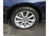 Acura TSX 2008 Wheels and Tires