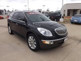 2010 Buick Enclave Carbon Black Metallic