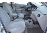 2000 Ford Focus Interiors