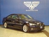 2010 Monaco Blue Metallic BMW 3 Series 335i xDrive Coupe #76624066
