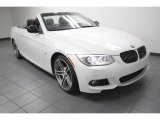 2012 BMW 3 Series 335is Convertible