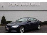 2012 Deep Sea Blue Metallic BMW 3 Series 328i xDrive Coupe #76624150