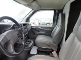 2005 GMC Savana Cutaway Interiors
