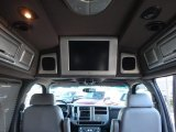 2004 GMC Savana Van Interiors