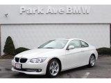 2012 Alpine White BMW 3 Series 335i Coupe #76624148